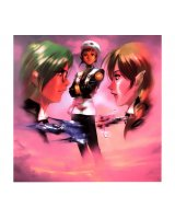 BUY NEW macross plus - 54191 Premium Anime Print Poster