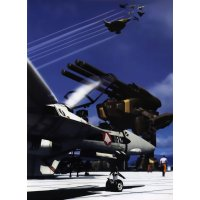 BUY NEW macross zero - 87677 Premium Anime Print Poster