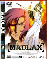 BUY NEW madlax - 135565 Premium Anime Print Poster