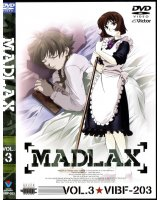 BUY NEW madlax - 135567 Premium Anime Print Poster