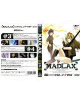 BUY NEW madlax - 135658 Premium Anime Print Poster