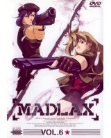 BUY NEW madlax - 135659 Premium Anime Print Poster