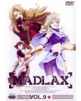 BUY NEW madlax - 135660 Premium Anime Print Poster