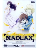 BUY NEW madlax - 135661 Premium Anime Print Poster