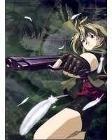 BUY NEW madlax - 16779 Premium Anime Print Poster