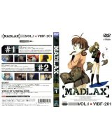 BUY NEW madlax - 195769 Premium Anime Print Poster