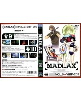 BUY NEW madlax - 195771 Premium Anime Print Poster