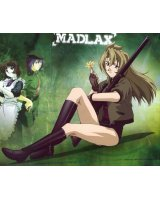 BUY NEW madlax - 28791 Premium Anime Print Poster