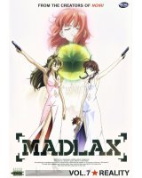 BUY NEW madlax - 55315 Premium Anime Print Poster