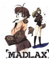 BUY NEW madlax - 5600 Premium Anime Print Poster