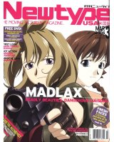 BUY NEW madlax - 5606 Premium Anime Print Poster