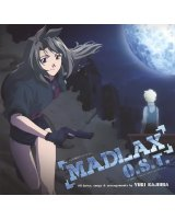 BUY NEW madlax - 61421 Premium Anime Print Poster