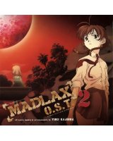 BUY NEW madlax - 61558 Premium Anime Print Poster