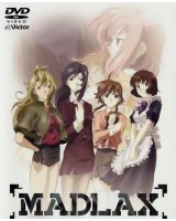BUY NEW madlax - 87529 Premium Anime Print Poster