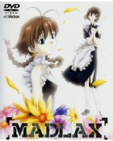 BUY NEW madlax - 87530 Premium Anime Print Poster