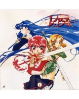 BUY NEW magic knight rayearth - 112910 Premium Anime Print Poster