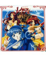 BUY NEW magic knight rayearth - 113941 Premium Anime Print Poster