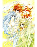 BUY NEW magic knight rayearth - 118182 Premium Anime Print Poster