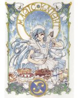 BUY NEW magic knight rayearth - 118215 Premium Anime Print Poster