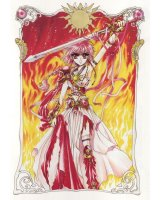 BUY NEW magic knight rayearth - 118223 Premium Anime Print Poster