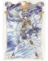 BUY NEW magic knight rayearth - 118225 Premium Anime Print Poster