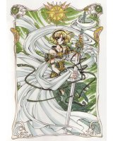BUY NEW magic knight rayearth - 118227 Premium Anime Print Poster