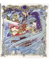 BUY NEW magic knight rayearth - 118450 Premium Anime Print Poster