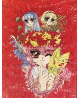 BUY NEW magic knight rayearth - 118454 Premium Anime Print Poster