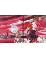 BUY NEW magic knight rayearth - 118782 Premium Anime Print Poster