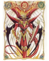 BUY NEW magic knight rayearth - 118785 Premium Anime Print Poster