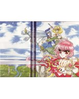 BUY NEW magic knight rayearth - 118791 Premium Anime Print Poster