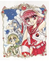 BUY NEW magic knight rayearth - 118801 Premium Anime Print Poster