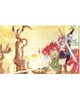 BUY NEW magic knight rayearth - 119116 Premium Anime Print Poster