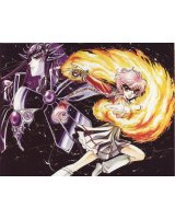 BUY NEW magic knight rayearth - 119384 Premium Anime Print Poster