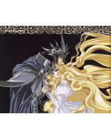 BUY NEW magic knight rayearth - 131478 Premium Anime Print Poster