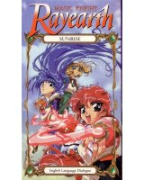 BUY NEW magic knight rayearth - 146656 Premium Anime Print Poster