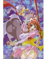 BUY NEW magical canan - 143618 Premium Anime Print Poster