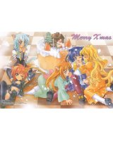 BUY NEW magical nyan nyan taruto - 117684 Premium Anime Print Poster