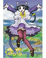 BUY NEW magical nyan nyan taruto - 37254 Premium Anime Print Poster