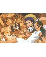 BUY NEW magical shopping arcade abenobashi - 160722 Premium Anime Print Poster