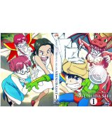 BUY NEW magical shopping arcade abenobashi - 185028 Premium Anime Print Poster