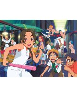 BUY NEW magical shopping arcade abenobashi - 4115 Premium Anime Print Poster