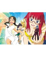 BUY NEW magical shopping arcade abenobashi - 4119 Premium Anime Print Poster