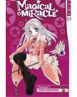 BUY NEW magical x miracle - 176744 Premium Anime Print Poster