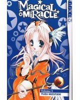 BUY NEW magical x miracle - 176769 Premium Anime Print Poster