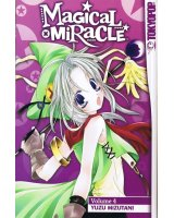 BUY NEW magical x miracle - 176770 Premium Anime Print Poster