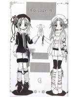 BUY NEW magical x miracle - 176873 Premium Anime Print Poster
