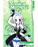 BUY NEW magical x miracle - 179562 Premium Anime Print Poster