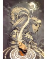 BUY NEW magna carta - 65136 Premium Anime Print Poster