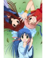 BUY NEW mahoraba heartful days - 104163 Premium Anime Print Poster